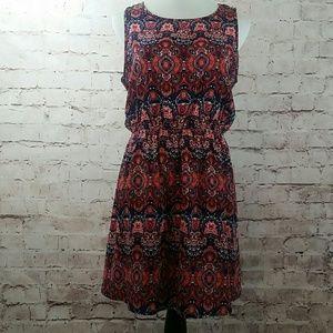 Altar'd State sleeveless dress